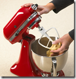 KitchenAid-Artisan-5-Quart-Tilting-Head